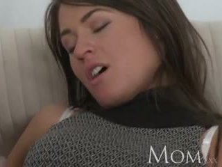 brunette, oral sex, foreplay