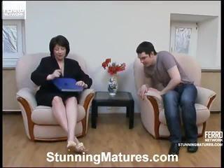 Assistir belas amadurece vídeos com grande estrela porno adam, bridget, leila