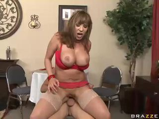 Large Boobs Milf Ava Devine In Deep And Hardcore Anal Drilling
