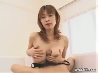blowjob rated, handjob, melihat asian terhangat