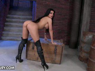 Aletta ocean seksual porno star show you her amjagaz