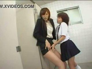 [D1-210] Hermaphrodite Lesbian Climax - Riko Tachibana, Hina Ots