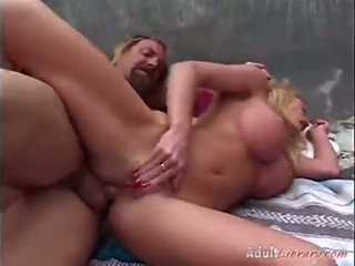 Bridgette Kerkove - Titty Mania 5
