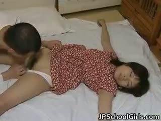 Extremely heiß japanisch schoolgirls part4