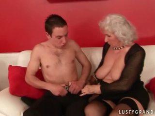 Grandmas 섹스 comilation