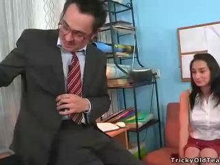 Fafanje za zreli učitelj