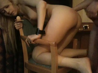 Hot Busty Blondes Get Fucked Hard