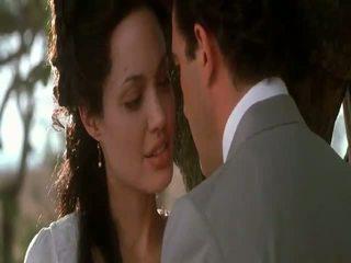 Angelina jolie เป็นต้นฉบับ sin