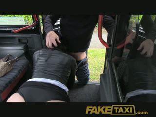 reality, blowjob, taxi