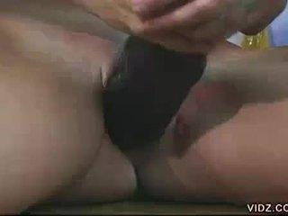 echt spielzeug online, schön masturbieren groß, hq rasierte muschi