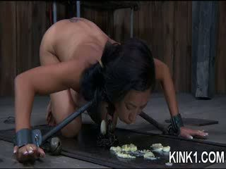 Whatever Hot chick did to piss of Sister Dee, she is very sorry by now