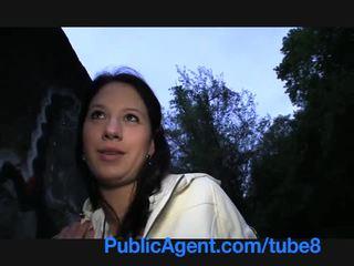tube8 public agent