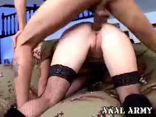 hq anal, nice nylon, watch blonde
