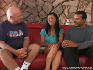 spoon fun, hottest swingers all, shaved pussy full