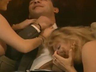 Tracey adams la ceinture de chastete 02