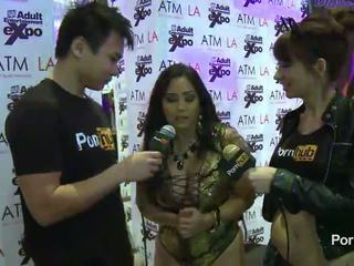 interview, Libre big-tits pinaka-, asian