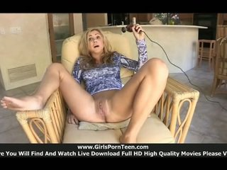 Ashley Hot Pussy Waiting For You