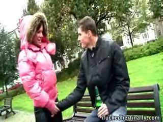 seks remaja, lebih euro porn segar, russian teen seksi