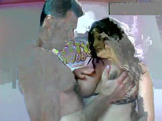 Plump Gal Licks And Sucks Till It Drips. Sexy Bbw Part 1