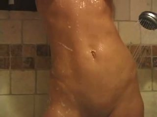 Lesbian Regan Reese Joins Her Hawt Friend In The Tub And Begins To Get Wicked