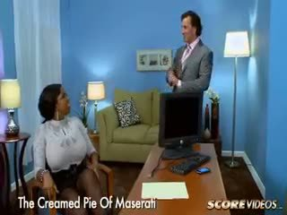 The Creamed Pie Of Maserati