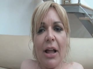 anal real, ideal mature