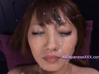 Tsubasa amami 甜 亞洲人 女孩
