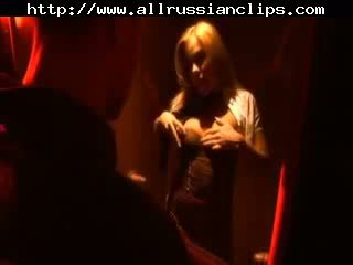 Shy Schoolbabe Goes Wild In The Gloryhole Booth, Takes Every Cock Offered To Her russian cumshots swallow