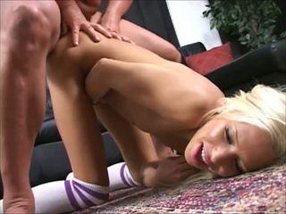 ideal skinny, all tiny-tits scene
