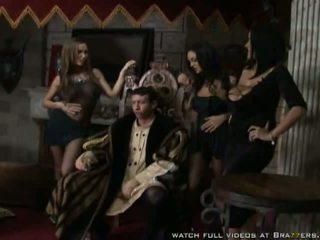 The royal tič od 1469