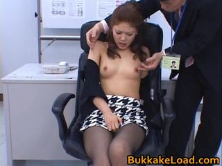 watch japanese real, oriental, new pussy and dildo