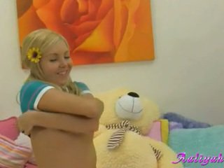 young fresh, ideal blondes most, hq teens hq