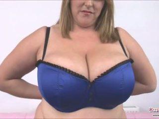 Top Heavy Carol Brown