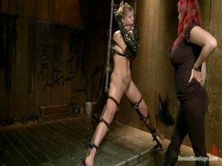 hq bondage online, hq bondage sex rated, tied-up