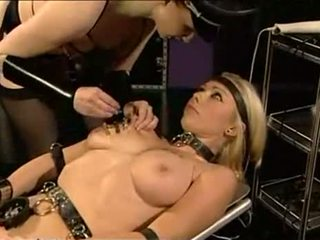 Claire Adams and Adrianna Nicole - Private Sessions