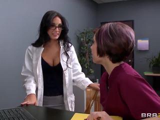 natural tits porn, doctor porn, uniform porn, raven porn