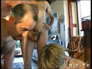 xhamster vieux pervers anal