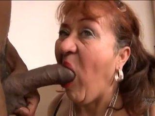 spansk, bbw, bestemor