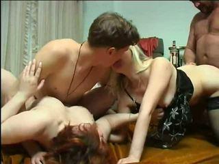 Grupowy Seks