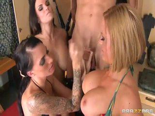 hardcore sex, big dicks, group sex