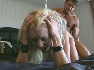 Wicked floozy brittney skye receives henne munn dripping med fersk kuk juice