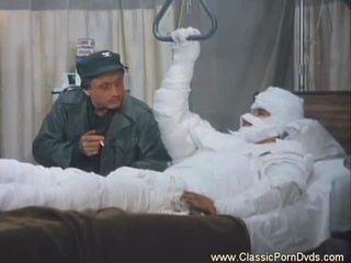 Classic Golden Era Sex Nurses