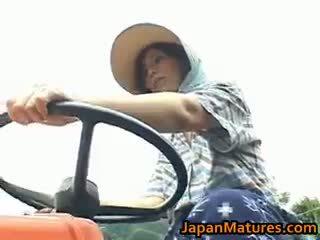 Chisato shouda aasialaiset läkkäämpi tipu gets part6