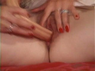 Pornstar Seka Pounding Pussy On.