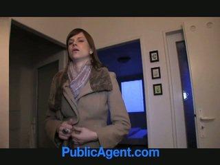 Viešumas agent fucks nėštumas marketa