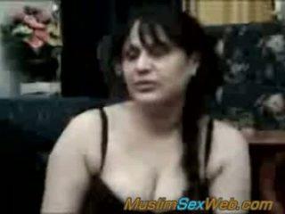 Arab syrian dāma fucked
