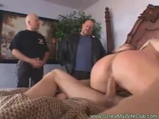 Mrs. Candy Fucks a Lot!