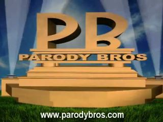 Parody Bros: Asian brunette gets banged and creamed