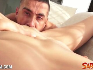 Tight ass russian screwed pov