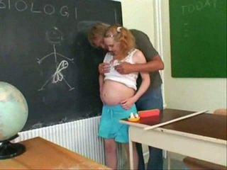 孕 青少年 他媽的